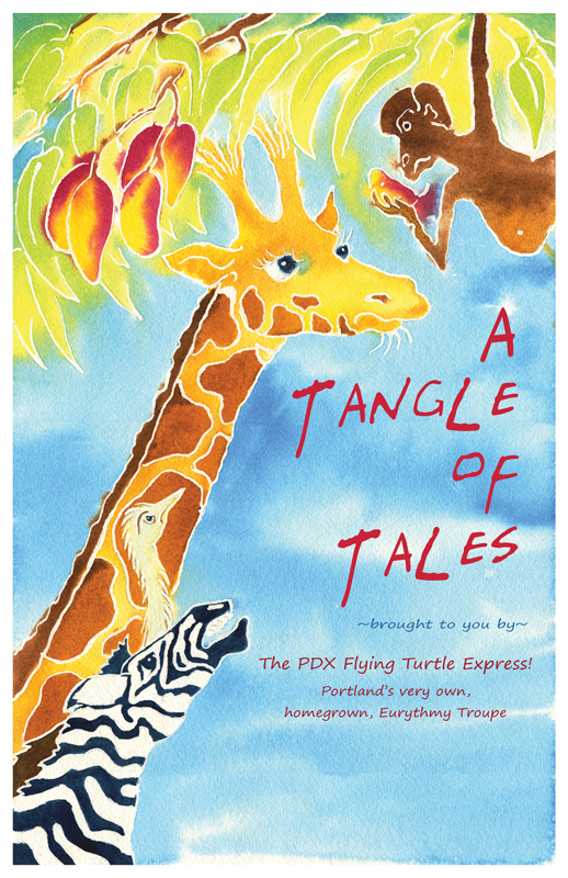 Tangle-of-Tales